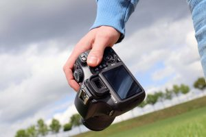 Digital Photography Guide for Beginners 1