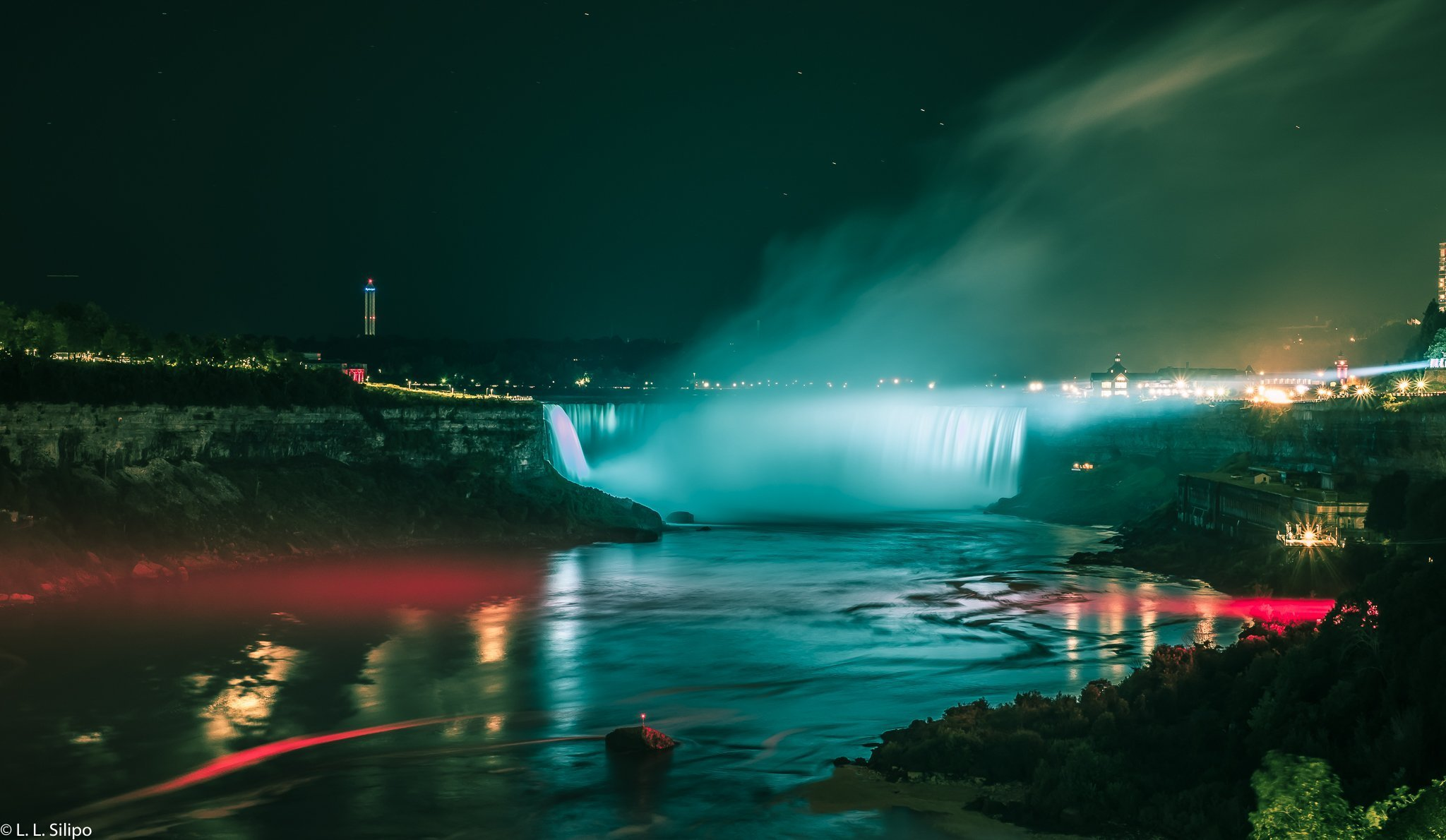 aerial, american, beautiful, beauty, boat, canada, day, fall, horseshoe, landscape, majestic, natural, nature, niagara, panorama, river, rocks, sky, spring, tourism, view, water, waterfall, white