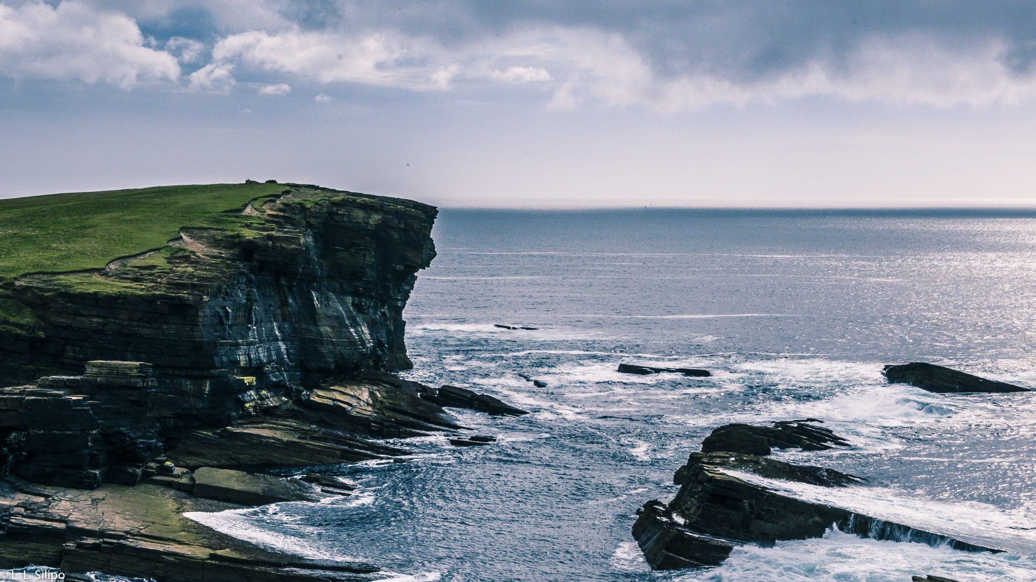 ardnamurchan, atlantic, beautiful, blue, britain, coast, coastal, dark, great, island, isle, landscape, mainland, nature, ocean, outdoor, rocky, scotland, sea, shetland, sky, travel, uk, united
