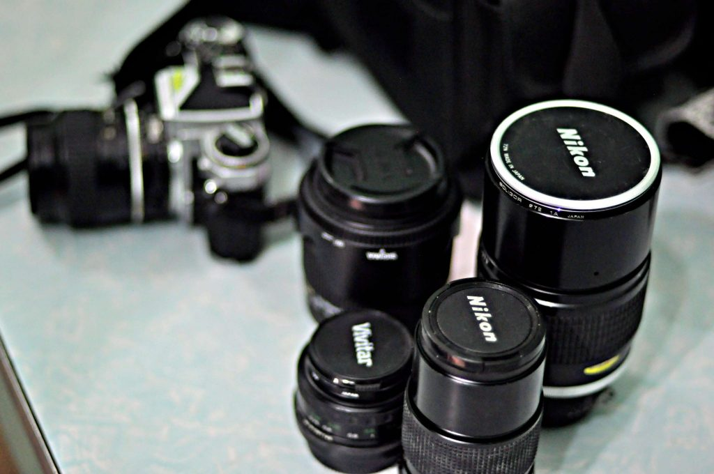 Tool kit for Fashion Photography: A guide for beginners 4