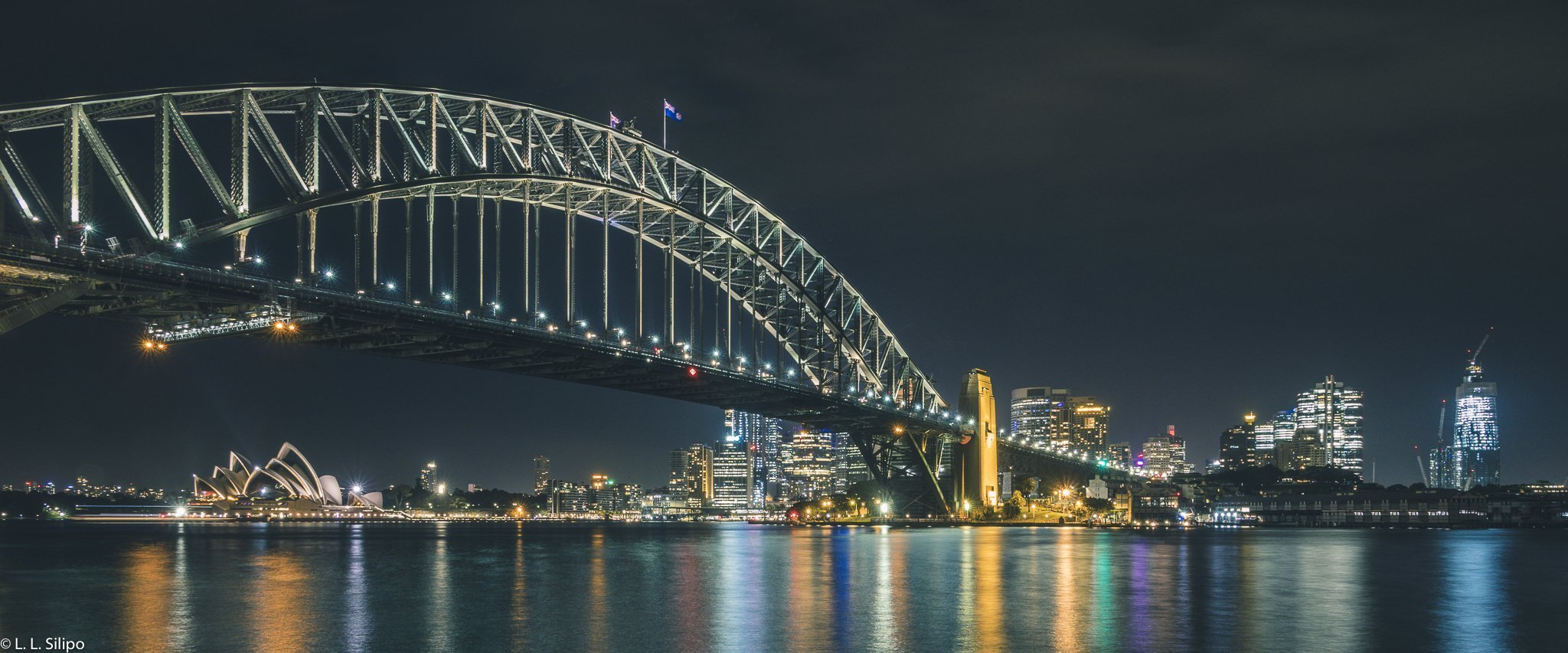Australia, Sydney, architecture, australian, bay, bridge, city, cityscape, downtown, harbor, harbour, landmark, landmarks, landscape, opera, sea, sky, skyline, skyscraper, sunset, sydney harbour bridge, tourism, tower, travel, travel destination, urban, water, waterfront